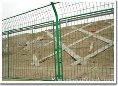 新疆铁路栅栏网