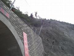 新疆主動防護網