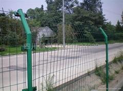 封路隔离栏