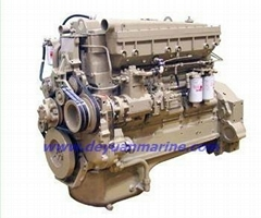 NT855-M series 240HP Marine Cummins Engine