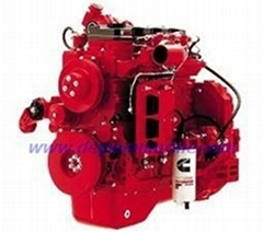 6BT5.9  120HP Series Cummins Engine