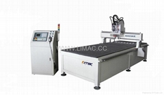China LIMAC R3000ATC CNC Router