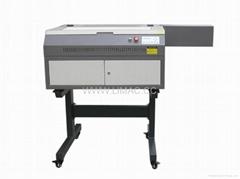 Chinese LIMAC laser carving machine