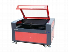 China LIMAC co2 laser cutting machine