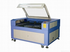 China LIMAC co2 laser engraver