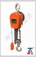 DHS环链电动葫芦