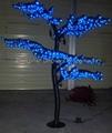 1.5M LED Christmas Artificial Bonsai Cherry Tree Lights