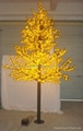 3M Yellow LED Outdoor Landscape Lighting