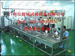 電熱水器性能測試台