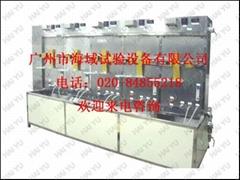 电热水器寿命测试台