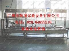 電熱水器常規測試台