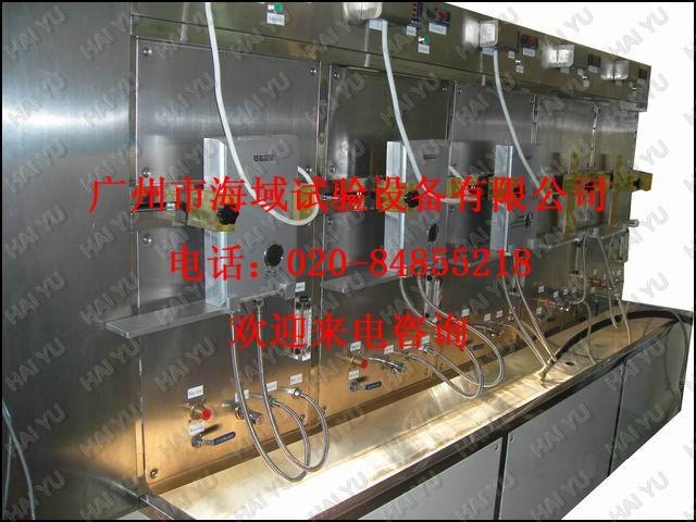 电热水器性能测试台 1