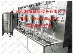 熱水器常規測試台
