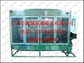 熱水器耐壓測試台