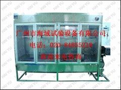 热水器耐压测试台