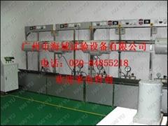 电热水器能效供水测试台