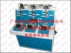 电控板继电器寿命测试台