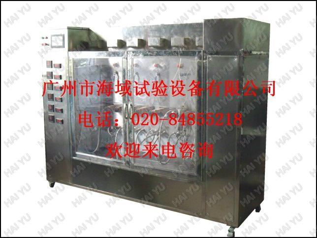 電熱管干燒壽命試驗台 1