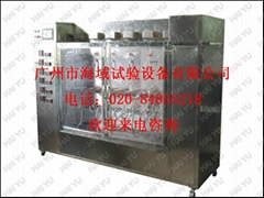 電熱管干燒壽命試驗台