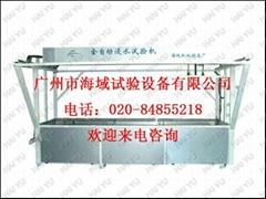 电热水器内胆测漏试验机