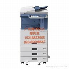 广州复印机机出租