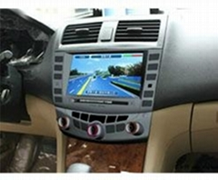 汽车导航品牌排名