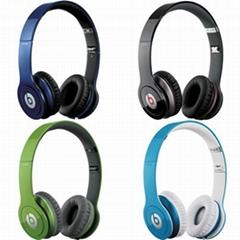 Hotselling new version SOLO HD studio headphone