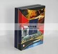 陕西红酒精美礼盒设计包装 3