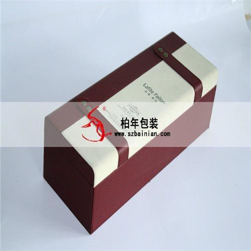 專業皮盒廠家創意包裝 1