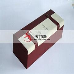 专业皮盒厂家创意包装
