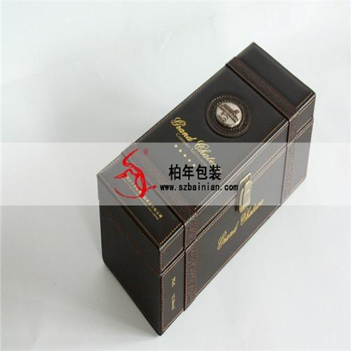 專業皮盒廠家創意包裝 3