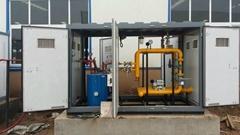 壓縮天然氣減壓站