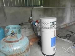 液化氣石油氣氣化器