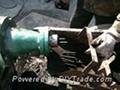 wood charcoal making machine 5