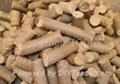 High efficient sawdust briquette charcoal making machine  5