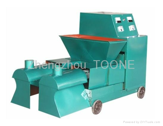 Best seller wood charcoal machine for making charcoal clean enery for supplyers 2