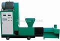 High capacity wood rod charcoal making machine in china 2