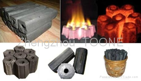 TOP Quality Wood Carbonizing Furnace for Charcoal Making  3