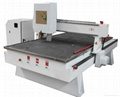 wood doors cnc router ZK-1325 model