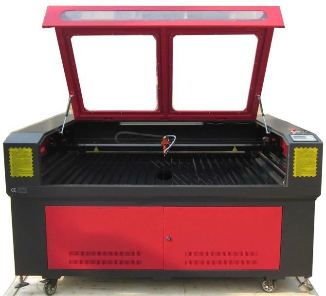 laser engraving machine 5