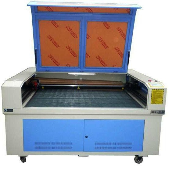 laser engraving machine 6
