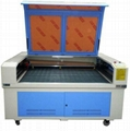 laser engraving machine 7