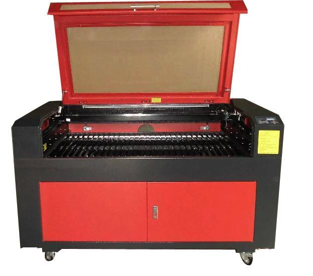 laser engraving machine 1
