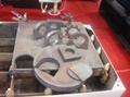 industry plasma cutting machine