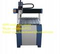 zhongke 6060 mini advertising engraving machine 2