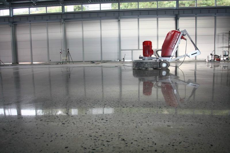 混凝土水泥起砂处理剂  1