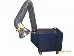 BG750靜電式焊煙淨化器