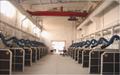 系統工程煙塵收集吸氣臂