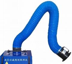 焊接煙塵淨化機