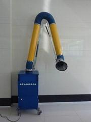 滤筒式焊烟净化机